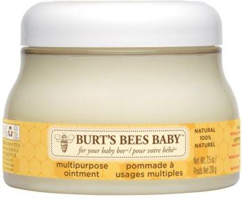 Burt's Bees Baby Bee crème hydratante et nourrissante pour la peau de l'enfant