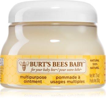 Burt's Bees Baby Bee Хидратиращ и подхранващ крем за детска кожа