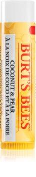 Burt's Bees Lip Care baume à lèvres hydratant