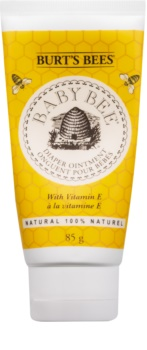 Burt's Bees Baby Bee Nappy Rash Cream for Babies with Vitamine E
