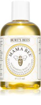 Burt's Bees Mama Bee hranilno olje za telo