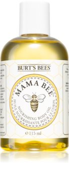 Burt's Bees Mama Bee nährendes Öl für den Körper