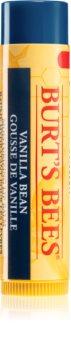 Burt's Bees Lip Care зволожуючий бальзам для губ з ваніллю