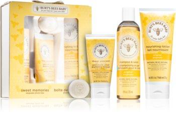 Burt's Bees Baby Bee kit di cosmetici II. (per bambini) per bambini