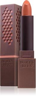 Burt's Bees Satin Lipstick saténová rtěnka