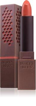 Burt's Bees Satin Lipstick rouge à lèvres satiné