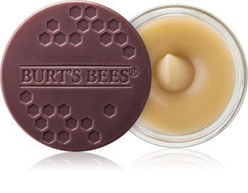 Burt's Bees Lip Scrub szájpeeling tápláló hatással