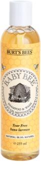 Burt's Bees Baby Bee 2-i-1 schampo och rengörings-gel  för daglig användning