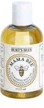 Burt's Bees Mama Bee huile nourrissante corps