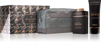 Bvlgari Man in Black Gift Set I. for Men