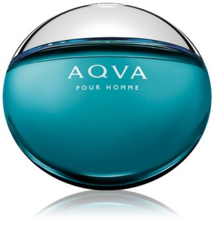 Bvlgari Aqva Pour Homme toaletna voda za moške