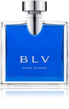 Bvlgari BLV pour homme woda toaletowa dla mężczyzn