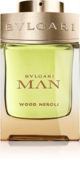 Bvlgari Man Wood Neroli parfumovaná voda pre mužov