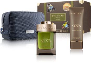 Bvlgari Man Wood Essence coffret cadeau I. pour homme