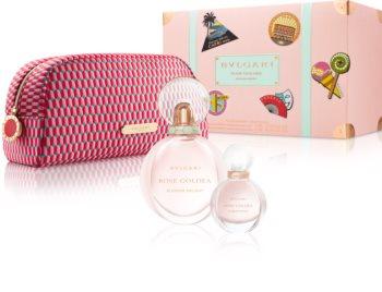 Bvlgari Rose Goldea Blossom Delight poklon set I. za žene