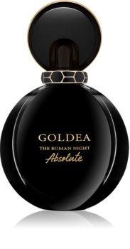 Bvlgari Goldea The Roman Night Absolute eau de parfum hölgyeknek