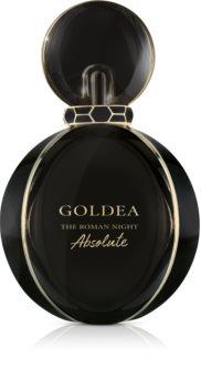 Bvlgari Goldea The Roman Night Absolute Eau de Parfum pentru femei