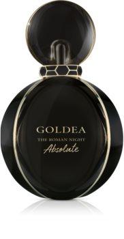 Bvlgari Goldea The Roman Night Absolute Eau de Parfum για γυναίκες