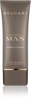 Bvlgari Man Wood Essence After Shave -Balsami Miehille
