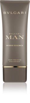 Bvlgari Man Wood Essence balsam po goleniu dla mężczyzn