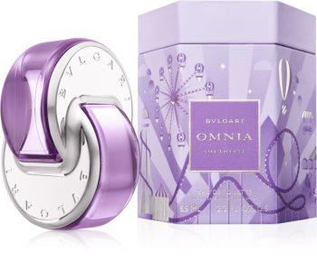 Bvlgari Omnia Amethyste Eau de Toilette für Damen limitierte Edition Omnialandia