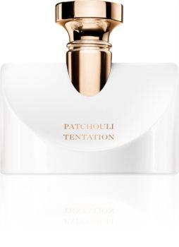 Bvlgari Splendida Patchouli Tentation Eau de Parfum voor Vrouwen