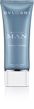 Bvlgari Man Glacial Essence balsam po goleniu dla mężczyzn