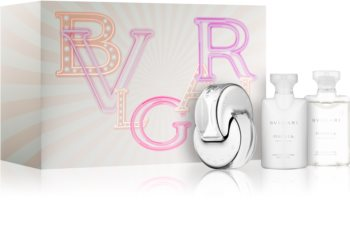 Bvlgari Omnia Crystalline Gift Set I. for Women