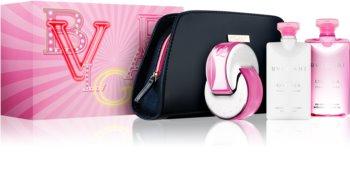 Bvlgari Omnia Pink Sapphire Geschenkset II. für Damen