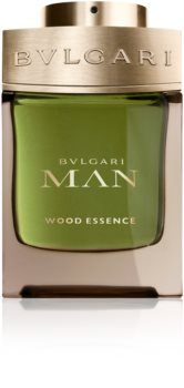 Bvlgari Man Wood Essence Eau de Parfum pour homme