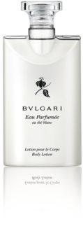 Bvlgari Eau Parfumée au Thé Blanc mlijeko za tijelo uniseks
