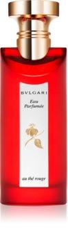 Bvlgari Eau Parfumée au Thé Rouge eau de cologne mixte
