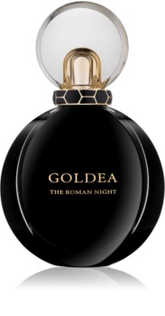Bvlgari Goldea The Roman Night Eau de Parfum for Women