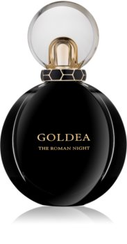 Bvlgari Goldea The Roman Night eau de parfum pour femme