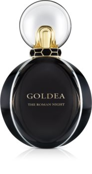 Bvlgari Goldea The Roman Night Eau de Parfum Naisille