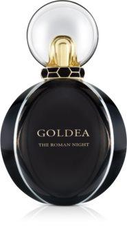 Bvlgari Goldea The Roman Night Eau de Parfum til kvinder