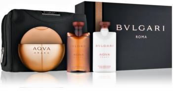 Bvlgari AQVA Amara подарунковий набір IV. для чоловіків