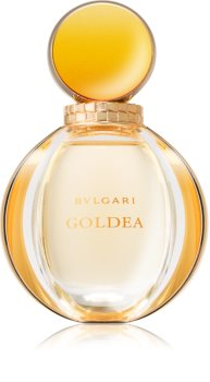 Bvlgari Goldea eau de parfum para mujer