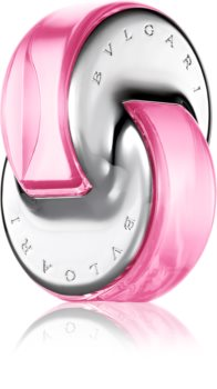 Bvlgari Omnia Pink Sapphire Eau de Toilette pentru femei