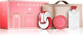Bvlgari Omnia Coral Gift Set V. for Women