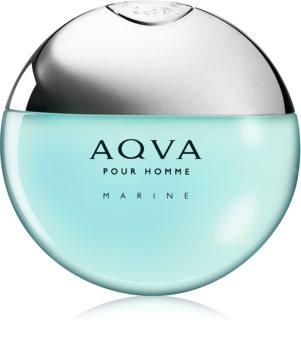 Bvlgari AQVA Marine Pour Homme eau de toilette pentru bărbați