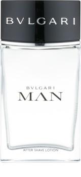Bvlgari Man lotion après-rasage pour homme