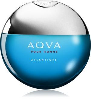 Bvlgari AQVA Pour Homme Atlantiqve eau de toilette pentru bărbați
