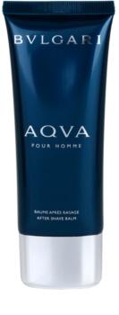 Bvlgari AQVA Pour Homme balzam po holení pre mužov