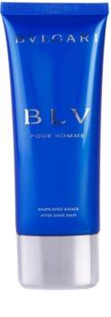 Bvlgari BLV pour homme bálsamo after shave para hombre