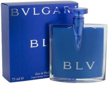 Bvlgari BLV parfémovaná voda pro ženy 75 ml