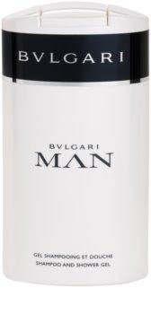 Bvlgari Man Duschgel für Herren