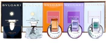 Bvlgari Mini kit de viagem VI.