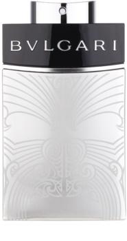 Bvlgari Man Extreme Intense (All Blacks Edition) eau de parfum para homens 100 ml