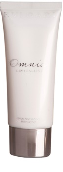 Bvlgari Omnia Crystalline Body Lotion for Women
